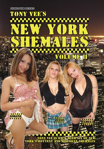 Shemale ny