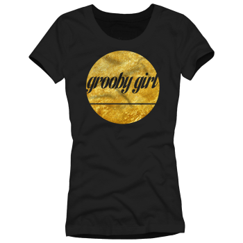 Women's Black / Gold