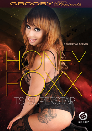 Honey Foxx TS Superstar