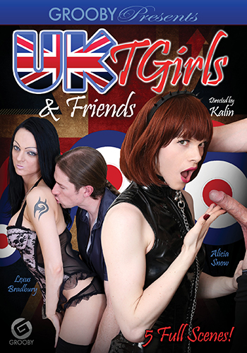 UK TGirls & Friends