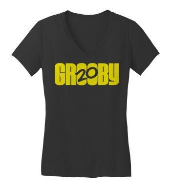 Grooby 20