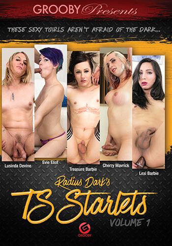 TS Starlets Volume 1