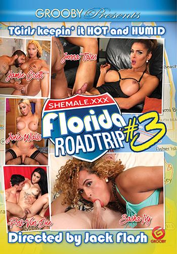 Florida Road Trip # 3