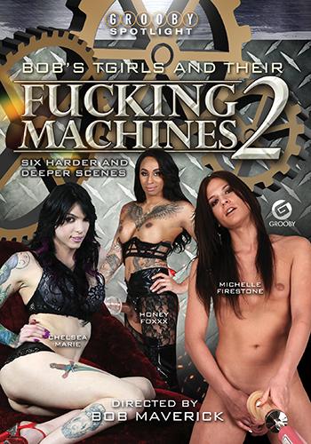 Fucking Machines #2