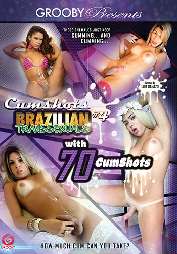Cumshots #4