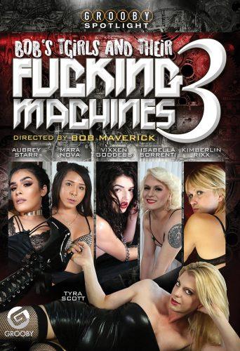 Fucking Machines #3