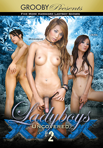 Ladyboys Uncovered #2