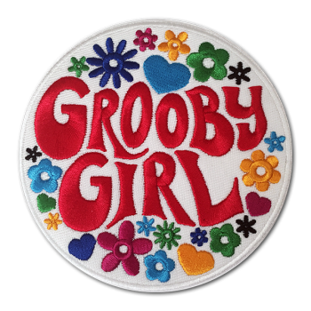 Grooby Girls Patch