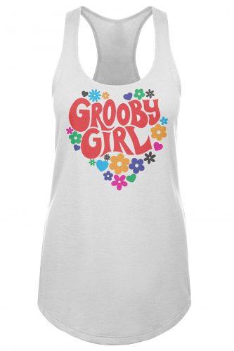 Grooby Girl Summer Tank Top